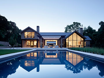 Charlie Barnett Associates Architects: Residential Architecture In The San  Francisco Bay Area   Projects